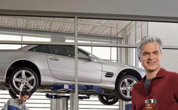 Mercedes-Benz of Hoffman
