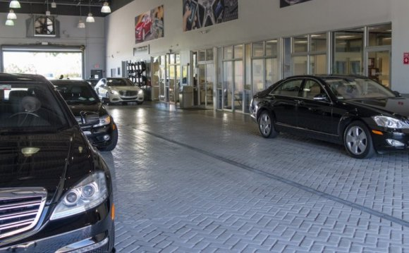 Authorized Mercedes-Benz