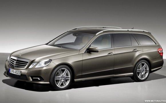 Preview: 2011 Mercedes-Benz