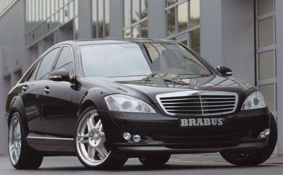 Mercedes Benz S-Class 150